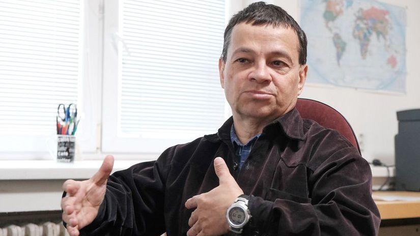 Vladimir Balaz,