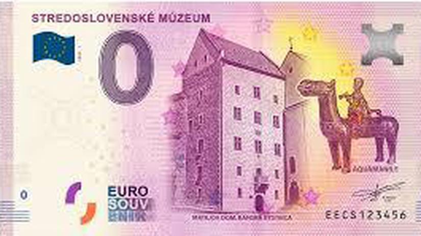 pamaetna bankovka SSM - Matejov dom