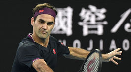 41. Roger Federer