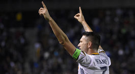 6. Robbie Keane