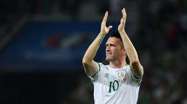 7. Robbie Keane