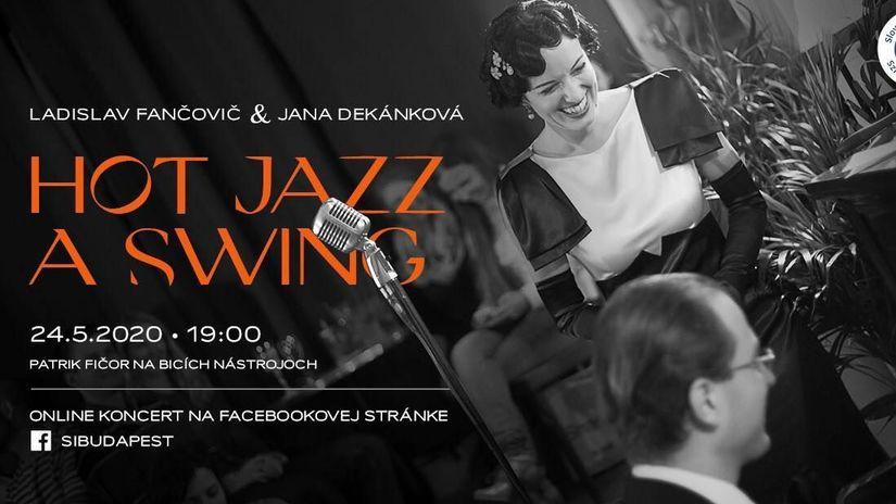 Fancovic-Dekankova Swing