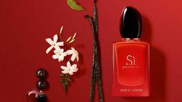 Sí Passione Intense Eau de Parfum