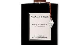 Van Cleef & Arpels prichádza na trh novinka Bois D´Amande