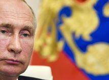 Putinova teória: Navaľnyj sa mohol novičkom otráviť sám