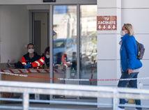 Na Slovensku pribudlo ďalších 29 prípadov koronavírusu