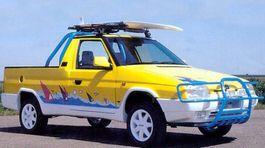 Škoda Favorit Fun Concept - 1993