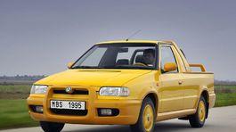 Škoda Felicia Fun - 1995