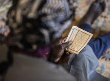 Korán / Modlitba / Náboženstvo / Islam /