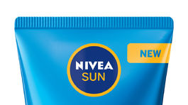 Protect & Dry Touch SPF 30 od Nivea