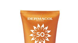 Water Resistant Sun Cream od Dermacol so SPF 50