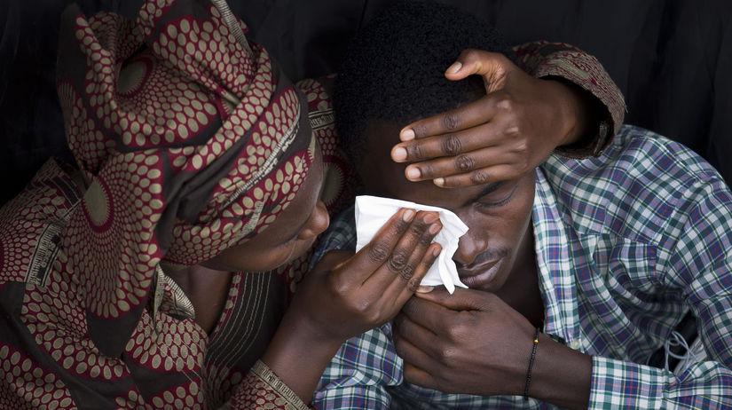Rwanda genocída výročie 20 spomienka