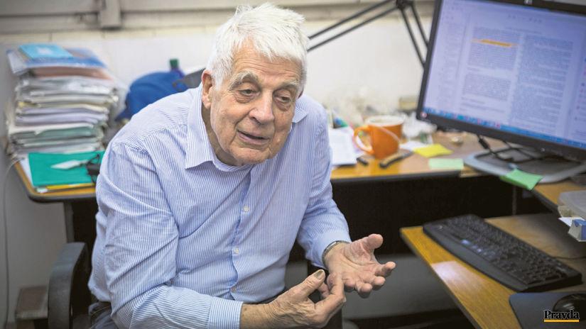 Tomáš Trnovec.