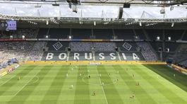 Koronavírus, Bundesliga
