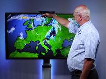 Dážď kropil Slovensko, bude to pokračovať?