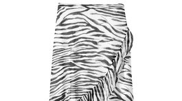 mohito-ZM580-Dámska sukňa s dekoratívnym volánom Mohito. Info o cene v predaji.