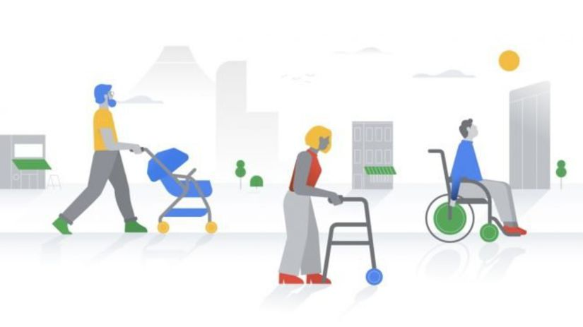 google accessible,