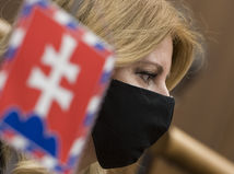 SR NRSR prezidentka správa ombudsmanka Patakyová BAX