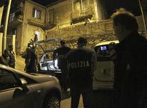 taliansko Mafia 'ndrangheta polizia