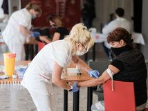 testovanie koronavírus ružinov učitelia