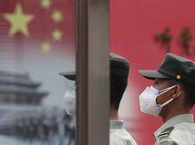 Čína / Armáda /
