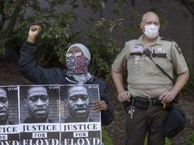 Minneapolis Police Death