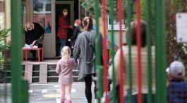 Škôlka na Dunajskej ulici v Šamoríne