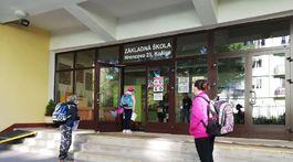 Základná škola Hroncova 23 v Košiciach