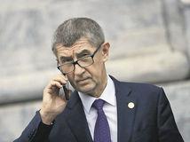 Babiš zaskočil za Matoviča v Bruseli, slovenský premiér má toho veľa