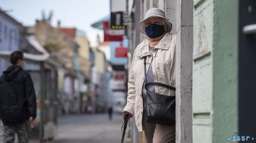 Bratislava koronavírus