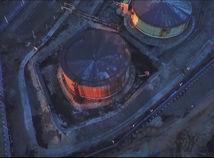 Rusko Noriľsk havária ekologická
