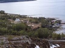 Zosuv pôdy / Nórsko