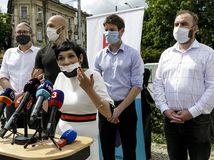 Novou predsedníčkou Progresívneho Slovenska sa stala Bihariová