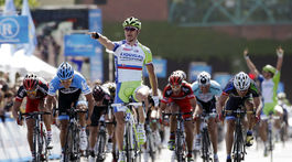 Tour of California Cycling