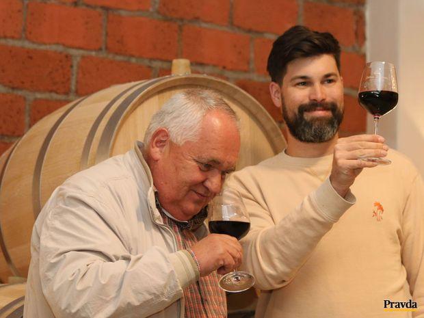 Vinohradnícky výber – správna voľba