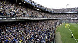 Bombonera, Boca Juniors