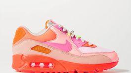 Dámske tenisky Nike, predávajú sa za 144 eur.
