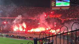 Káhira, štadión