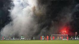 St. Etienne, štadión