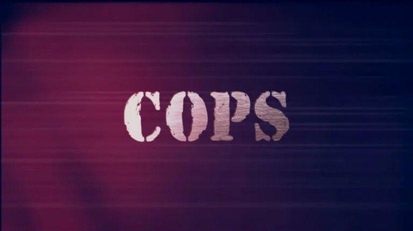 Cops-Dokureality-šou Cops.