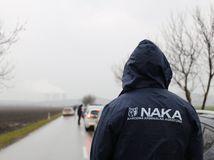 NAKA / Mochovce /