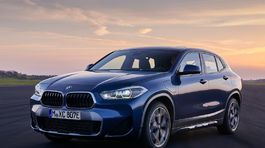 BMW X2 xDrive25e - 2020