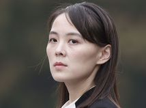 Kim Jo-čong kórea
