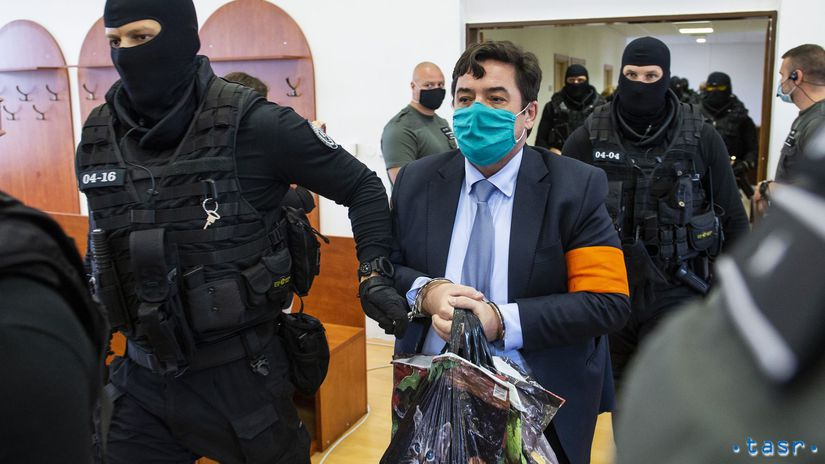 ŠTS Pezinok Kuciak vražda súd pojednávanie