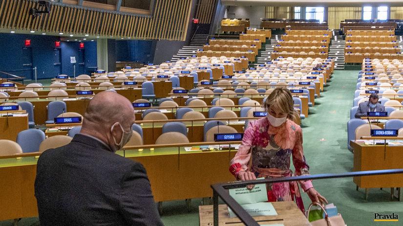 Bezpečnostná rada OSN, voľby