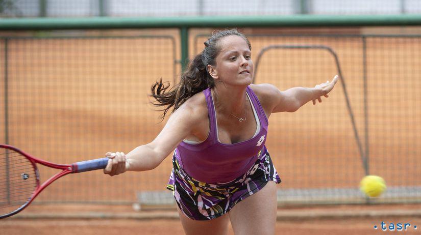 Kužmová tenis