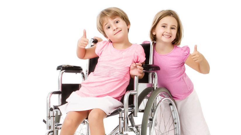 deti, zdravotné postihnutie, ťzp, invalidný...