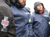 Prokurátor podal návrh na väzobné stíhanie extrémistu Rogela a ďalších