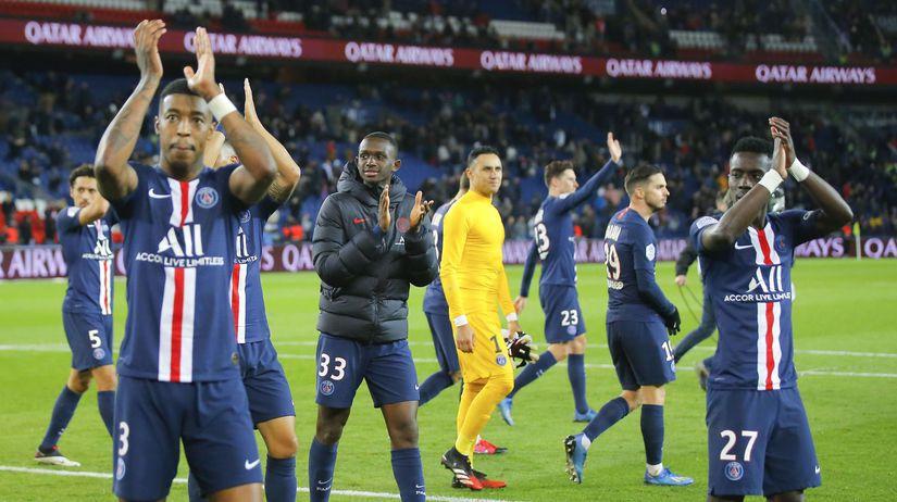 Paríž St. Germain
