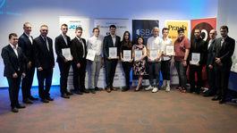 Slovak University Startup Cup 2020,